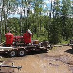 Big Bear Energy Services - Water Transfer